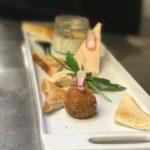 Déclinaison de foie gras maison